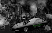 We are now in league with another dark force..Nosferatu Racing